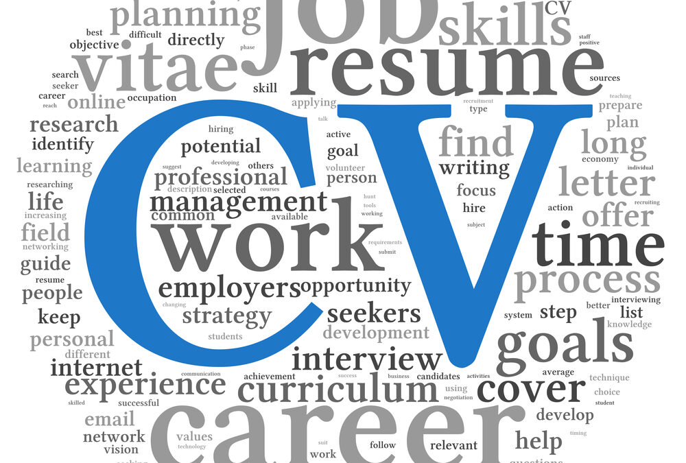 Supply Teacher CV