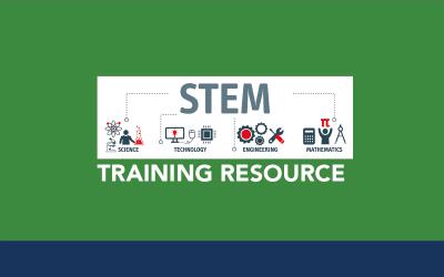 STEM Resource Training