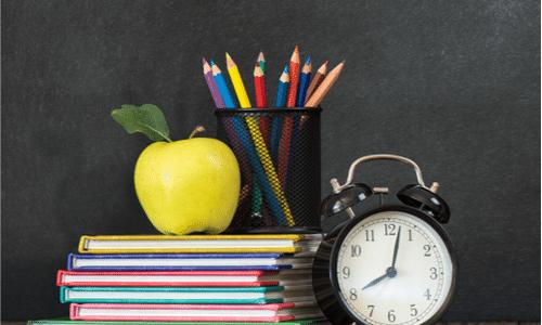 SEND Supply Teacher – Time Management