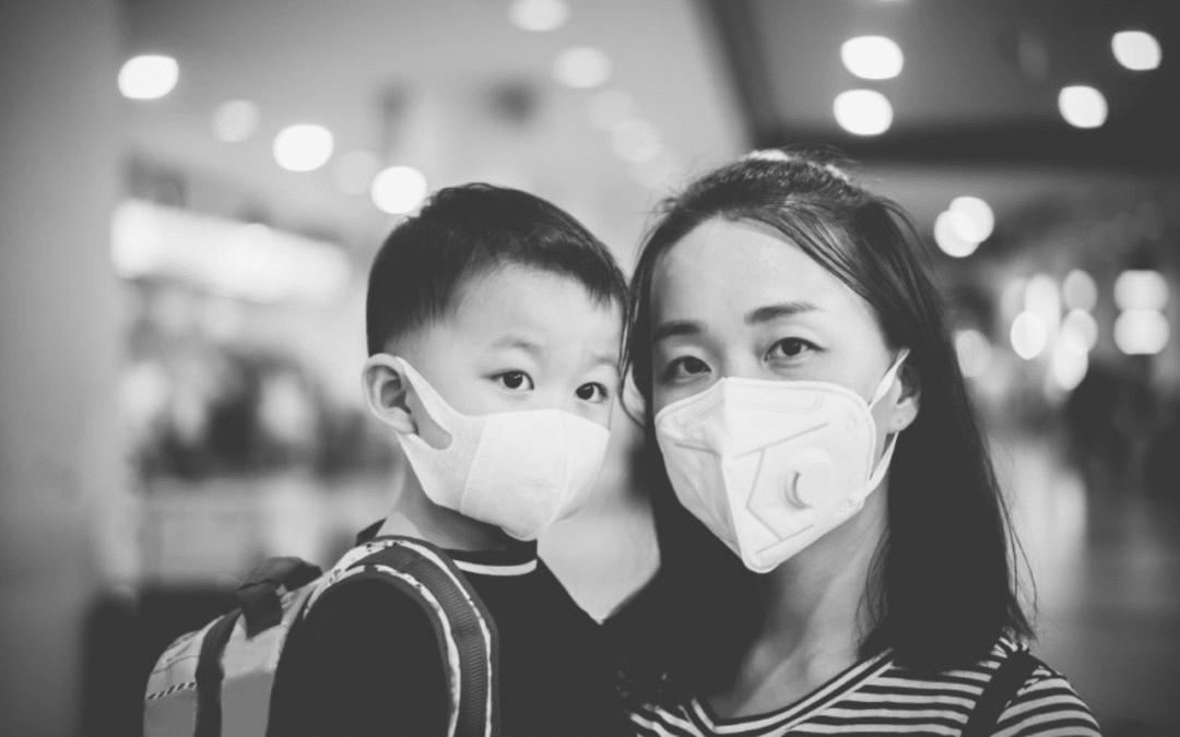 Should pupils wear masks?